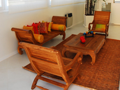 Florianopolis Holiday Rental